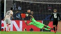 Ole Gunnar Solskjaer: 'Đây chính là lối đá của M.U ở Champions League, penalty là rõ ràng'