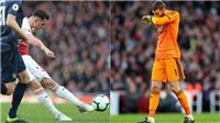 Arsenal 2-0 MU: Không chỉ trích De Gea quá đáng, fan MU 'cảm ơn' vì thất bại này