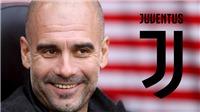 Bị đồn sang Juve vào thời điểm 'nhạy cảm', Pep Guardiola nói gì?