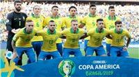 Soi kèo Brazil vs Paraguay (7h30 ngày 28/6). Trực tiếp bóng đá Copa America 2019