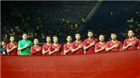 [TRỰC TIẾP BÓNG ĐÁ] Việt Nam vs Curacao (19h45), King's Cup 2019. VTC1, VTV6, VTV5, VTC3