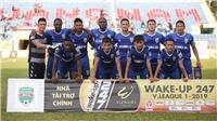 Link xem trực tiếp bóng đá TPHCM vs Bình Dương, V League 2019 (19h00 ngày 12/07)