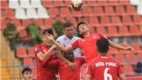 Link xem trực tiếp bóng đá Hải Phòng vs TP. Hồ Chí Minh (17h00, 03/07)