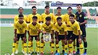 Trực tiếp bóng đá: U18 Malaysia vs U18 Campuchia (15h30 hôm nay), U18 Đông Nam Á