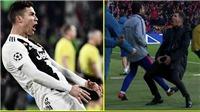 Bị UEFA buộc tội vì ăn mừng khiêu khích, Ronaldo vẫn không bị treo giò