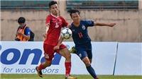 Đội U19 thua, CĐV Thái Lan cay đắng thừa nhận Việt Nam là số 1 ở Đông Nam Á