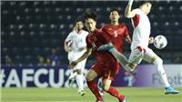 Bóng đá hôm nay 14/01: HLV Park chê U23 Việt Nam thiếu dứt khoát. Thêm dấu hiệu MU sắp có Fernandes