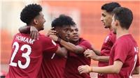 NHẬN ĐỊNH U23 Saudi Arabia vs U23 Qatar (17h15, 12/01): Nhiệm vụ phải thắng. Trực tiếp VTV5