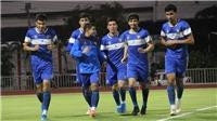 U23 Uzbekistan được thưởng lớn nếu giành vé tới Olympic Tokyo
