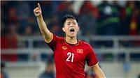 Danh sách sơ bộ U23 Việt Nam đấu giải châu Á: Đình Trọng và Mạnh Dũng không có tên