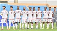 U23 châu Á:  Vì sao U23 Việt Nam phải dè chừng U23 UAE?