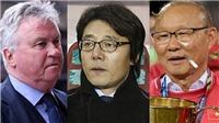 Cựu danh thủ Hàn Quốc: 'HLV Park kế thừa DNA của Hiddink và biến đổi nó'