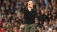 Guardiola: Man City là đội bóng xuất sắc nhất nước Anh 10 năm qua