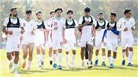 VTV6 trực tiếp bóng đá hôm nay: U23 Uzbekistan vs U23 Iran, U23 châu Á 2020
