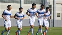 Xem VTV6 trực tiếp bóng đá: U23 Uzbekistan đấu với U23 Iran, VCK U-23 châu Á