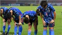 Chủ tịch LĐBĐ Nhật Bản xin lỗi CĐV, tuyên bố có thể sa thải HLV đội U23