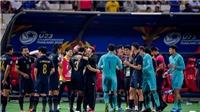 Kết quả bóng đá U23 Saudi Arabia 1-0 U23 Thái Lan: Nhận trái đắng vì VAR, Thái Lan bị loại ở Tứ kết
