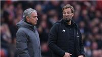 Liverpool chế nhạo chiến thuật 'dựng xe buýt' của Mourinho
