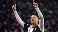 Cristiano Ronaldo tiếp tục lập kỷ lục ở tuổi 34 khiến fan sửng sốt
