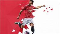BÓNG ĐÁ HÔM NAY 29/1: Lộ diện số áo của Bruno Fernandes ở MU. Cầu thủ nữ Trung Quốc bị cách ly vì lo ngại virus Corona