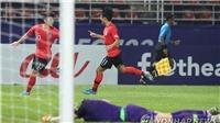 Xem bóng đá trực tiếp VTV6: U23 Hàn Quốc vs U23 Saudi Arabia, VCK U23 châu Á