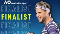 Tennis: Thắng Zverev, Dominic Thiem gặp Djokovic ở Chung kết Úc mở rộng 2020
