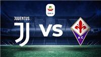 Juventus 3-0 Fiorentina: Ronaldo lập cú đúp, Juve giữ vững ngôi đầu bảng