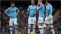 Vụ Man City bị cấm dự C1: Vì sao bị trừng phạt, tương lai Guardiola thế nào?