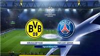 Lịch thi đấu lượt đi vòng 1/8 cúp C1 (Champions League) mới nhất
