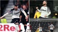 Bóng đá hôm nay 05/02: Rooney tái ngộ MU ở FA Cup. Erling Haaland tiếp tục ghi bàn