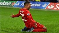 ĐIỂM NHẤN Chelsea 0-3 Bayern Munich: Gnabry gieo ác mộng. Chelsea quá ngây thơ