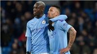Khó tin: Các CLB đối thủ không muốn Man City xuống hạng