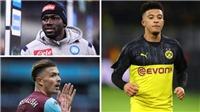 Góc chuyên gia: MU sẽ lại là thế lực đáng sợ nếu mua 3 cầu thủ này