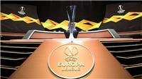 Kết quả bốc thăm vòng 1/8 Europa League: MU và Inter dễ thở. Sevilla đại chiến AS Roma