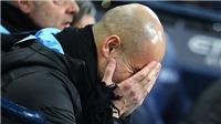 Pep Guardiola lo ngại Man City bị Barcelona và Real Madrid 'hút máu'
