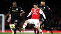 Nhiều cầu thủ Arsenal có nguy cơ nhiễm COVID-19, trận đấu với Man City bị hoãn