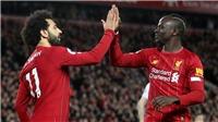 Hai siêu sao của Liverpool sẽ không gia nhập Real Madrid vì lý do này