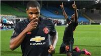 Tin bóng đá MU 14/3: Có thể mua đứt Ighalo. Solskjaer phản pháo Mourinho