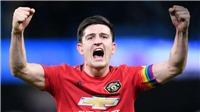 'Man City không thể vô địch vì thiếu mẫu cầu thủ như Harry Maguire'