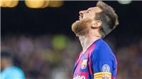 Messi và dàn sao Barca còn lại bao nhiêu tiền lương sau khi bị giảm?