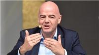 FIFA hoãn Club World Cup 2021, Trung Quốc lo sốt vó