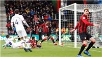 Chelsea và Leicester sảy chân khiến cuộc đua Top 4 trở nên hấp dẫn