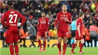 Alan Shearer: 'Trao chức vô địch cho Liverpool vào lúc này là không công bằng'