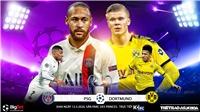 Soi kèo nhà cái PSG đấu với Dortmund. Trực tiếp K+PC. Trực tiếp Cúp C1