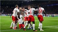Bóng đá hôm nay 11/3: Tottenham bị loại khỏi Cúp C1. Hoãn trận Man City vs Arsenal vì COVID-19