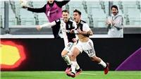 Juventus 2-0 Inter Milan: Ramsey và Dybala tỏa sáng, Juve khiến Inter ôm hận