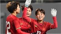 XEM TRỰC TIẾP bóng đá nữ Việt Nam vs Úc (Australia). Trực tiếp bóng đá hôm nay