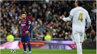 Barca thua Real Madrid, Messi bị chỉ trích không thương tiếc