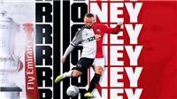 Derby County vs MU: Vì sao Rooney sẽ không được tôn kính như Cantona và George Best?