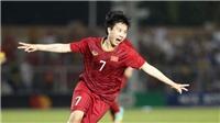 Lịch thi đấu bóng đá nữ play-off Olympic 2020. Trực tiếp nữ Australia vs Việt Nam